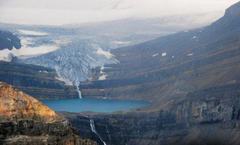 0619 High Glacial Lake