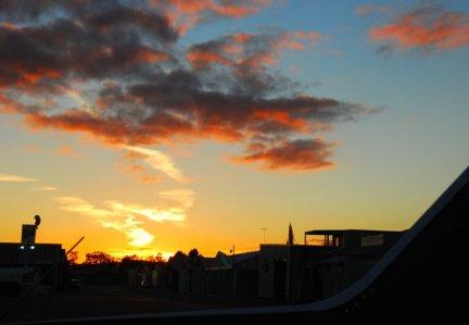 3050 SZP Sunset