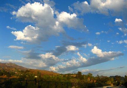 0651 Cloud Show