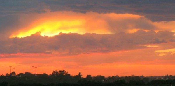 0748 Sunset Cone