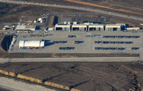 2540 Camp Pendleton Hovercraft