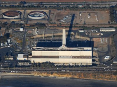 2571 Carlsbad Power Plant