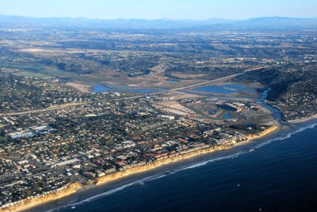 2585 Del Mar Area