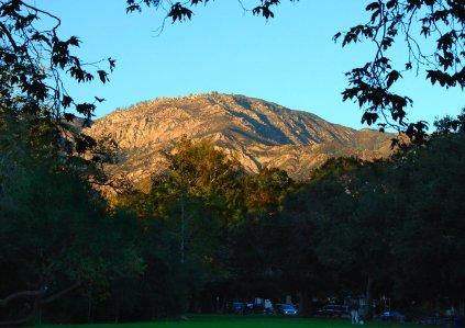3119 Mountain Light