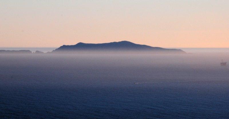 3391 Floating Anacapa Island