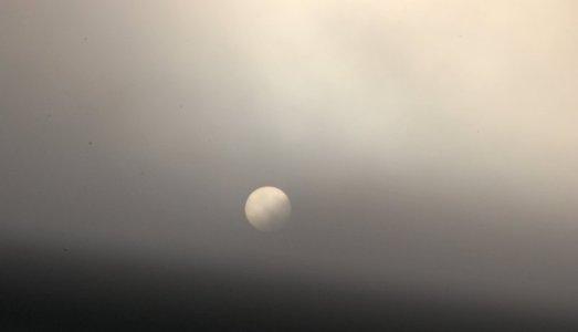 3460 Moon Sun
