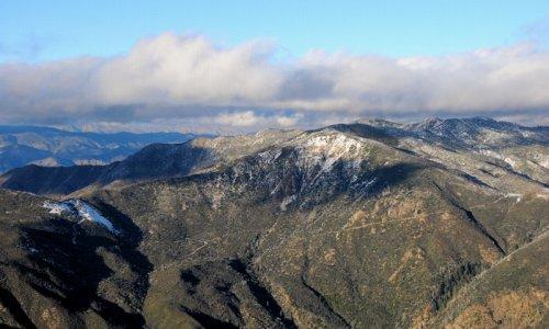 3475 Snowy Peaks