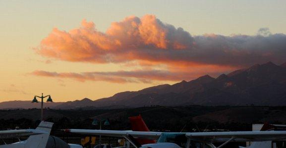 3480 Sunset Mountains