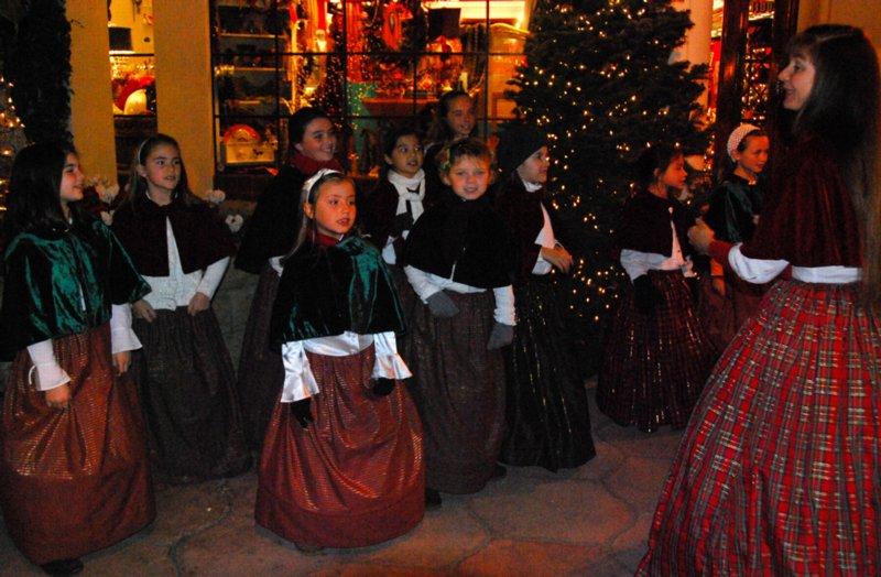 3824 Girls Choir