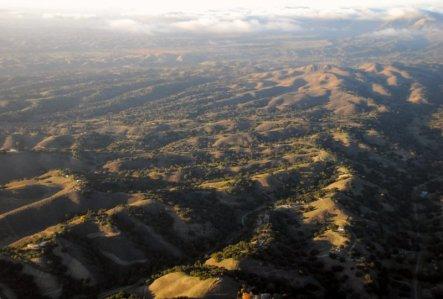 3842 Blanket of Hills