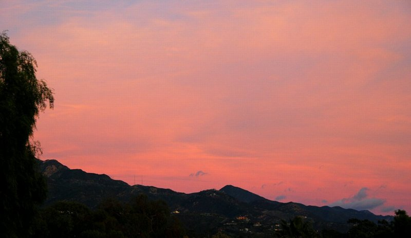 3924 Northeast Sunset