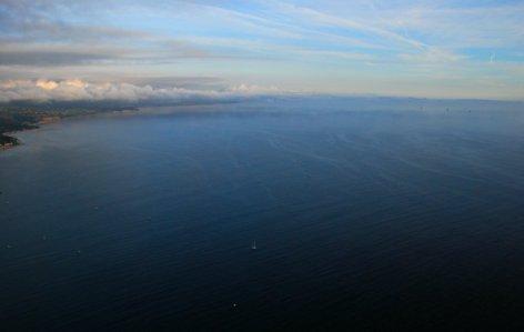 3983 Coastal Clouds
