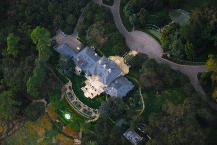 3997 Oprah's Montecito Estate