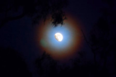 4022 Rainbow Moon
