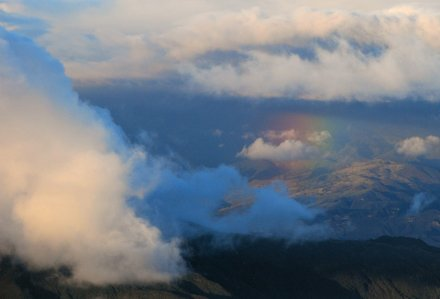 4262 Cloud Rainbow Halo