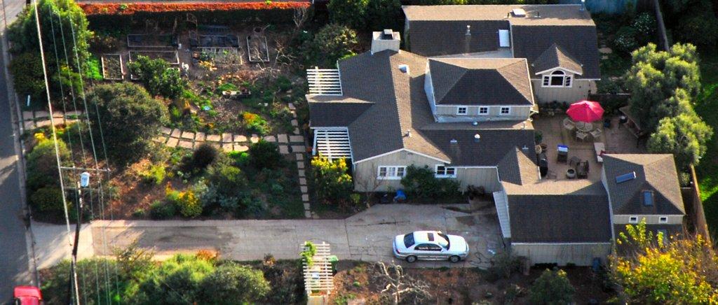 4936 Organic Yard