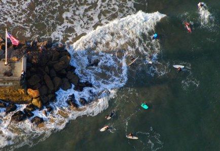 4941 Jetty Surfers