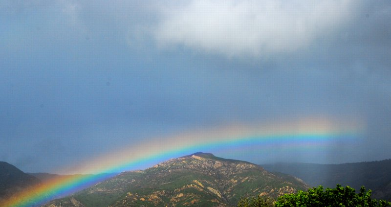 5104 Cloud, Mountain, Colors