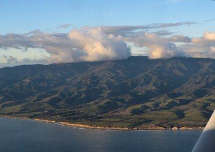 1208 Clouds Grabbing Hills