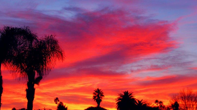 5253 Surprise Sunset