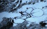 5321 Snow Bike