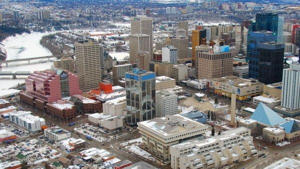 5433 Edmonton Winter
