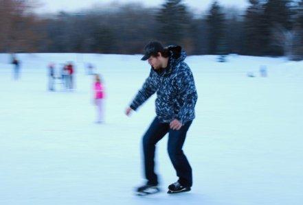 5586 Free Skate