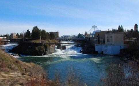 5826 River City