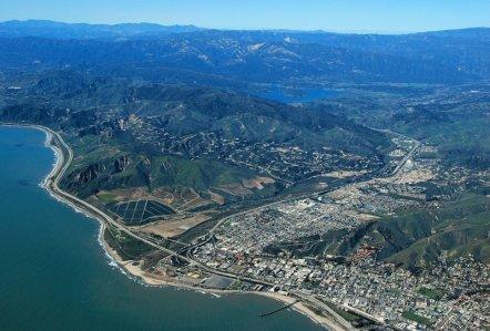 6078 High Approaching Ventura