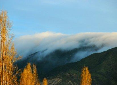 6192 Cloud Surge