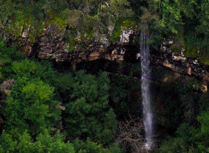 6476 Granny's Braid Falls