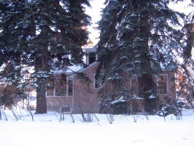 1529 Snow House