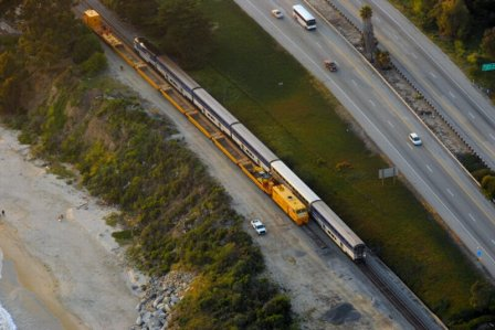 6826 Trains