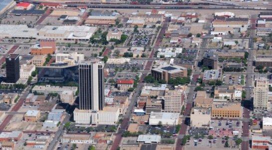 7048 Amarillo, TX