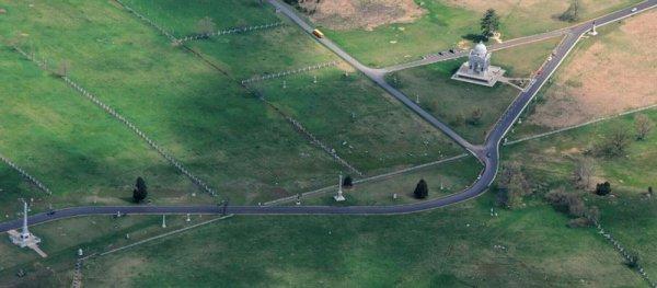 8166 Gettysburg Battleground