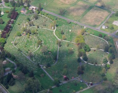 8171 Gettysburg Cemetery