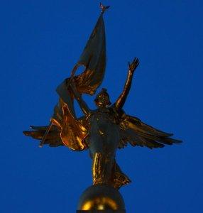 8444 Golden Angel