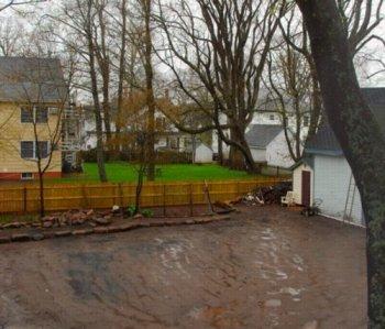0133 Backyard Wetland