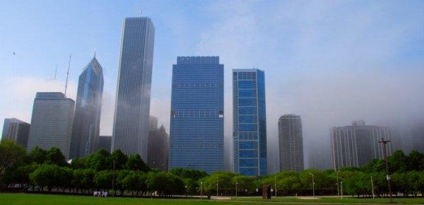 0605 Chicago Mist