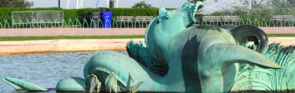 0610 Spewing Seahorse