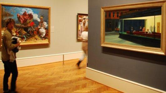 0845 Abundance of Art