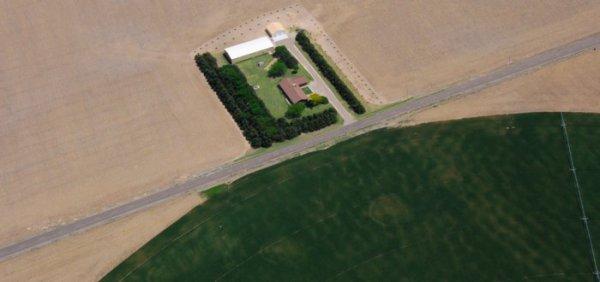 0861 Home & Farm