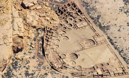 1138 Chaco Canyon