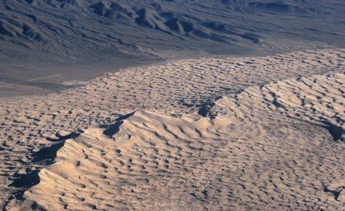 1350 Lonely Dunes