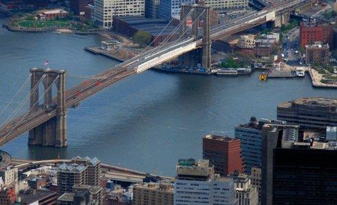 8800 Bridge For Sale