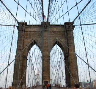 9247 Brooklyn Bridge