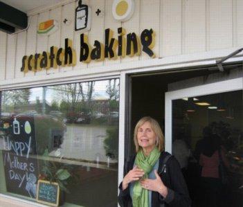 0009 Scratch Baking