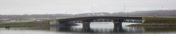0256 Stratford Bridge