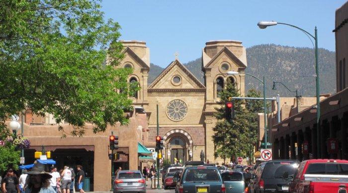 0988 Old Santa Fe