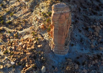 6965 Acoma Pillar
